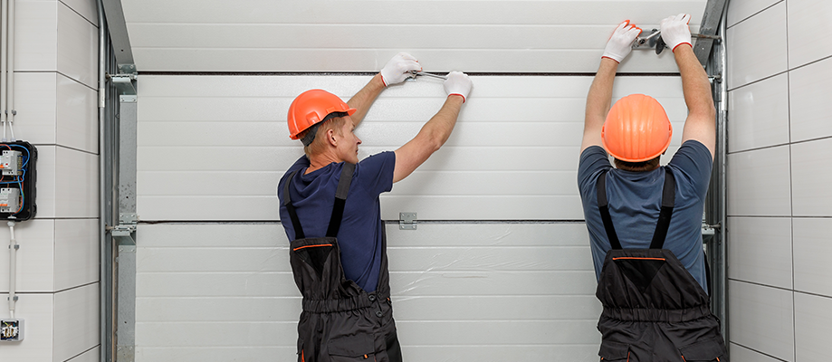 Contract Awarded – Garage Refurbishments with BPHA